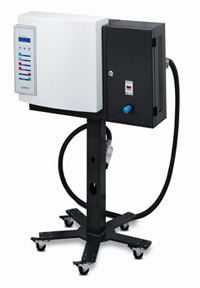 Openair® compact system PT5000N